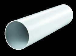 Кръгъл PVC въздуховод VENTS серия 30/1