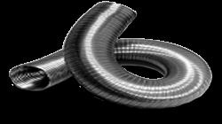 Гъвкави алуминиеви  въздуховоди EUROPLAST G