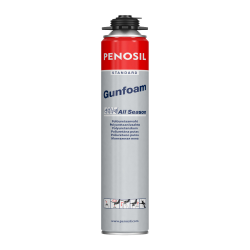 PENOSIL Standard GunFoam 750ml.