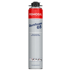 PENOSIL Standard GunFoam PRO65 - 750ml.