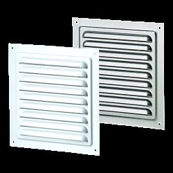 Метална вентилационна решетка VENTS MVM 150 s 150х150